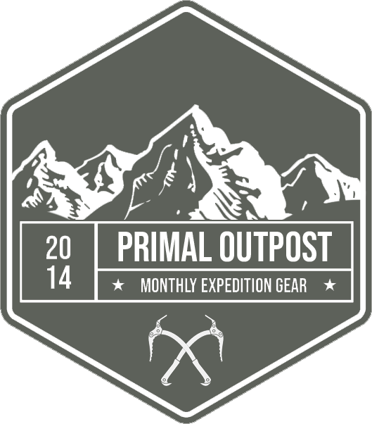Primal Outpost